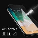 10Pcs Tempered Glass For iPhone X XS MAX XR 4 4s 5 5s SE 5c Screen Protective Film For iPhone 6 6s 7 8 Plus X 11 Glass Protector 1
