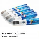 Car Mending Fill Paint Pen Tool Professional Applicator Waterproof Touch Up Car Paint Repair Coat Painting Scratch Clear Remover 1